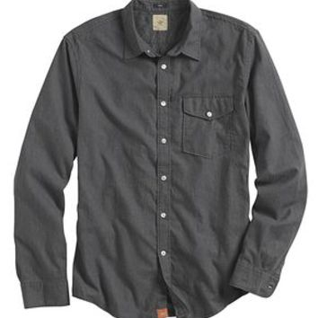 Dockers Alpha Tan Shirt - Hurricane - Men's
