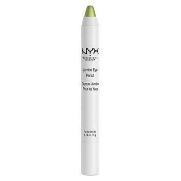NYX Jumbo Eye Pencil - Lime - #JEP613