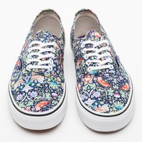 Vans / Liberty Birds Authentic