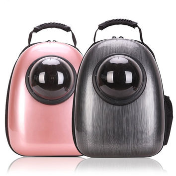 Cat Dome Travel Backpack