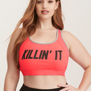 Torrid Active - Killin' It Sports Bra