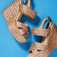 Seychelles Eight Fifteen Wedge Sandals