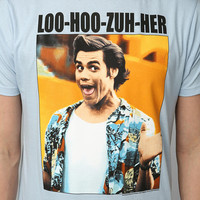 Urban Outfitters - Ace Ventura Loser Tee