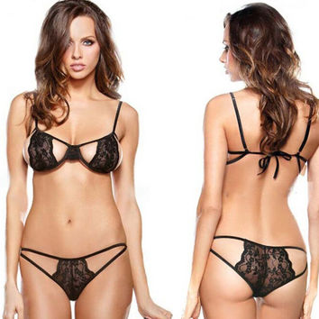 On Sale Cute Hot Deal Bikini Sexy Underwear Exotic Lingerie [8894717319]