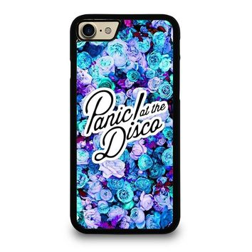 PANIC AT THE DISCO iPhone 7 Case Cover