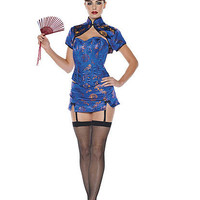 China Doll Costume | Sexy Clothes Womens Sexy Dresses Sexy Clubwear Sexy Swimwear | Flirt Catalog