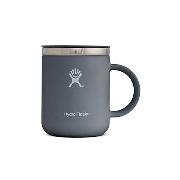 12 oz Coffee Mug - Stone