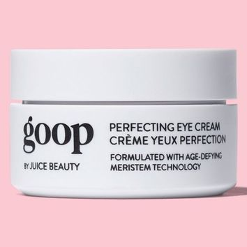 goop by Juice Beauty Perfecting Eye Cream | Nordstrom