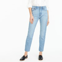 Women's Tall Point Sur High-Rise Retro Straight Jean - Women's Pants | J.Crew