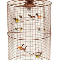 Let There Be Flight Hanging Lamp | Mod Retro Vintage Decor Accessories | ModCloth.com