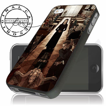 American Horror Story iPhone 4s iPhone 5 iPhone 5s iPhone 6 case, Samsung s3 Samsung s4 Samsung s5 note 3 note 4 case, Htc One Case