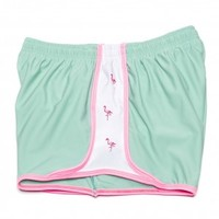 Palm Beach Shorts | Krass & Co. — High-end Athletic Wear