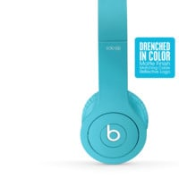 On-Ear Headphones | New Beats Color Solos with Built-In Mic