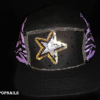 Fashion Hats Snapback Hip-Hop Adult adjustable Baseball