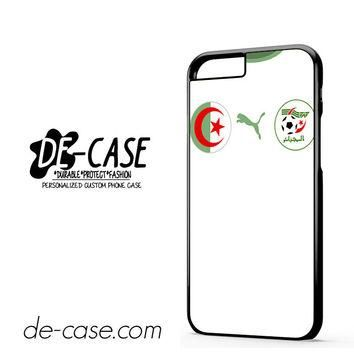 Algeria Soccer Jersey DEAL-482 Apple Phonecase Cover For Iphone 6 / 6S
