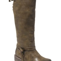 Rider Knee-High Boots 888701367741 | Roxy