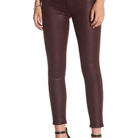 7 For All Mankind | Knee Seam Skinny Pant | Nordstrom Rack