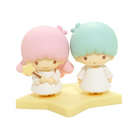 Sanrio Little Twin Stars Figuarts Zero Pastel Version