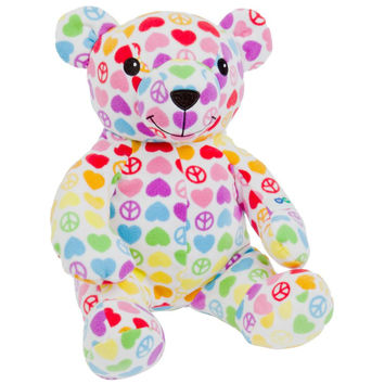 Hope the Bear Soft Plush Toy