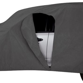 Classic Accessories Overdrive Polypro 3 SUV / Pickup Truck Storage Cover