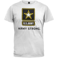 US Army - Army Racing #11 T-Shirt