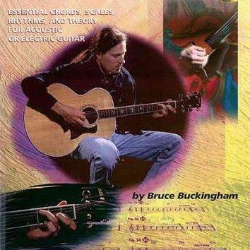 Guitar Basics: Level 1 : Essential Chords, Scales, Rhythms, and Theory for Acoustic or Electric Guitar (Private Lessons)