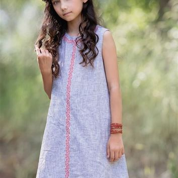 Clearance - Persnickety Kara Dress
