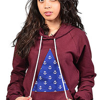 The Lihue Hoody