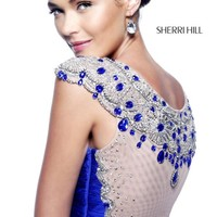 Sherri Hill 11076 Dress - NewYorkDress.com