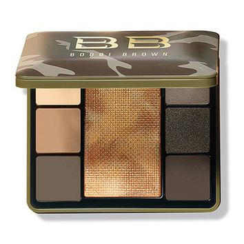 Camo Luxe Eye & Cheek Palette | Bobbi Brown - Official Site