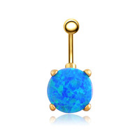 New Charming Dangle Crystal Navel Belly Ring Bling Barbell Button Ring Piercing Body Jewelry = 4661796228
