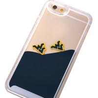 West Virginia Mountaineers Iphone 6/6s Case