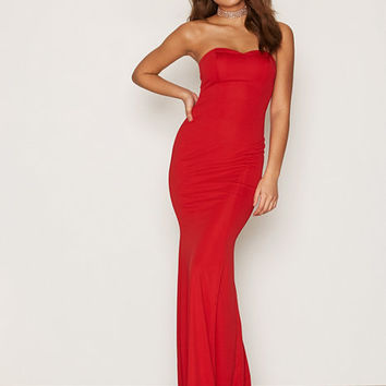 Low Plunge Gown, NLY Eve