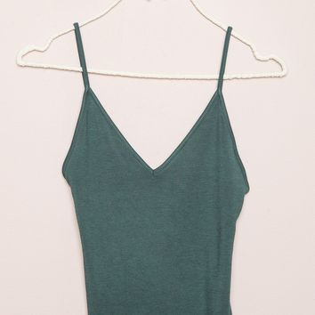 Liza Tank - Tops - Clothing