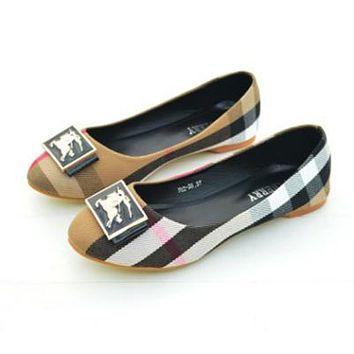 Best Leather Flats Shoes For Women Products on Wanelo 2a076a47107b