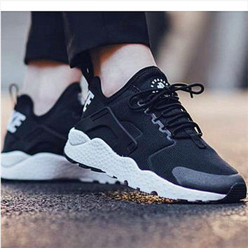 Nike Wmns Air Huarache Run Ultra Mint green