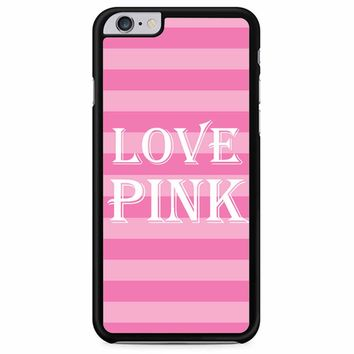 Victoria Secret Love Pink iPhone 6 Plus/ 6S Plus Case
