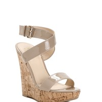 Natural Wrap It Up Wedge