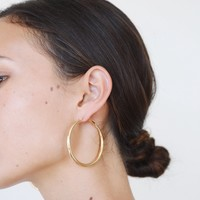 Emily Hoops - Large