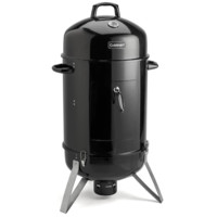 18-inch Charcoal Smoker