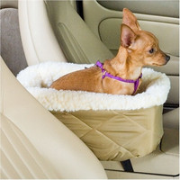 Console Lookout Dog Car Seat – Large