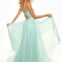 Mori Lee 93003 Prom Dress - PromDressShop.com