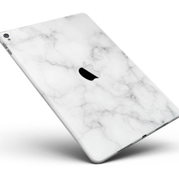 """Slate Marble Surface V54 Full Body Skin for the iPad Pro (12.9"""" or 9.7"""" available)"""