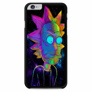 Rick And Morty Art 2 iPhone 6 Plus / 6s Plus Case