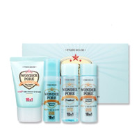 ETUDE Wonder Pore Skin Care Kit