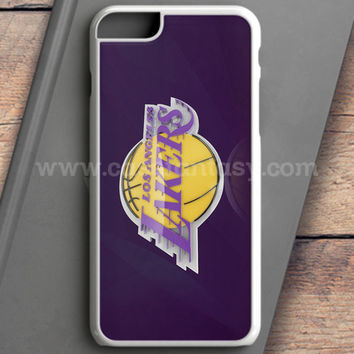 La Lakers Los Angeles Basketball Nba iPhone 6S Case | casefantasy