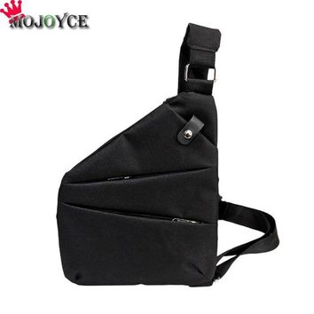 Family Friends party Board game MOJOYCE Waterproof Anti-Theft Multipurpose Oxford Men Bag Men's Shoulder Messenger Bag Leisure Tourism Large Size Chest Pack AT_41_3