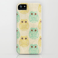 Owl Always Love You iPhone & iPod Case by rskinner1122