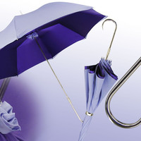 Marchesato Fiorentina Umbrella