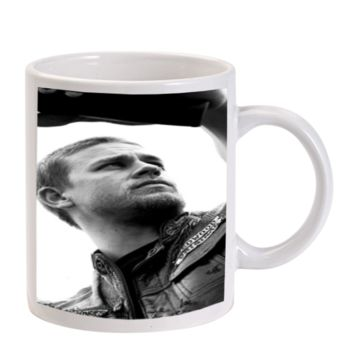 Gift Mugs | Jax Teller Ceramic Coffee Mugs
